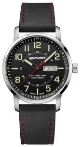 Купить Наручные <b>часы WENGER</b> 01.1541.101 по низкой цене с ...