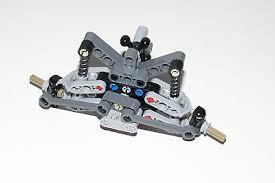 #suspension - Lego-<b>Technic</b>-Custom-Independent-Suspension ...