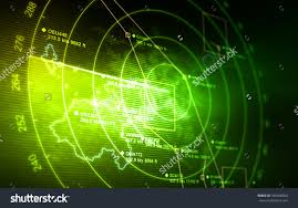 samples of personification homes abstract radar targets action stock illustration 249406630