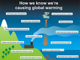 1000 images about global warming awareness infographic how we know were causing global warming