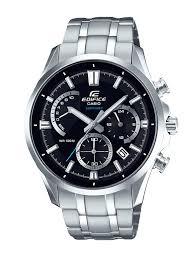 Мужские <b>часы Casio EFB</b>-<b>550D</b>-<b>1A</b> - Barbariz