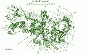1993 f150 wiper motor wiring diagram 1993 wiring diagrams 1993 ford taurus gl fuse box diagram f wiper motor wiring diagram