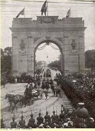 「1921 - Arc de Triomphe」の画像検索結果