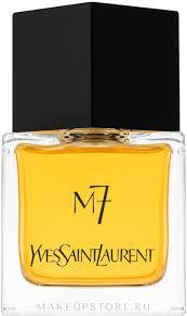 Yves Saint Laurent <b>M7</b> Oud Absolu - <b>Туалетная вода</b> | Makeupstore ...