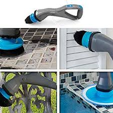 HOME CUBE <b>1 Pc Multifunctional</b> Hurricane Muscle Scrubber ...