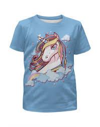 Все <b>футболки с полной</b> запечаткой для девочек на сайте <b>printio</b>.ru