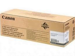 <b>Фотобарабан Canon C-EXV 16/17</b> black (0258B002AA 000 ...