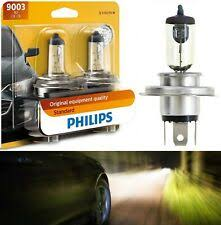 Philips Right Headlights <b>for Toyota Camry</b> for sale | eBay