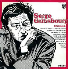 <b>Serge Gainsbourg</b> - <b>Initials</b> B.B. | Releases | Discogs