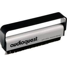 <b>AudioQuest</b> Anti-Static Record Brush <b>Антистатическая щетка</b> для ...
