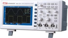<b>UTD2052CEX</b>, <b>Осциллограф</b> цифровой, 2 канала х 50МГц, USB ...