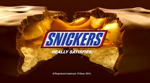 Image result for snickers