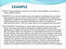 sample expository essays for high school  expository essay