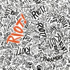 <b>Riot</b>! - Album by <b>Paramore</b> | Spotify