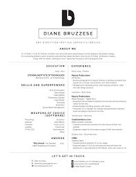 db design resume 2015 resume 2015
