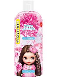 <b>Разглаживающий бальзам для волос</b> с экстрактом цветка Пиона ...