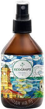 Купить <b>Спрей</b>-<b>кондиционер для волос</b> Ecocraft Апельсиновая ...