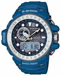 Наручные <b>часы CASIO GWN</b>-<b>1000</b>-<b>2A</b> — купить по выгодной цене ...