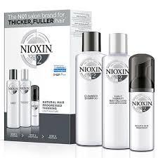 Купить <b>Набор</b> 3х-ступенчатая система <b>System 2 Nioxin System 2</b> ...