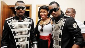 Image result for PSquare 2015