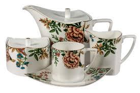 """<b>Набор 6 чайных пар</b> 280мл """"Джардино"""" - 9023, Джардино - Роял ..."""
