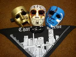 paket proza porez <b>hollywood undead</b> masks ...