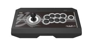 <b>Hori Real Arcade Pro</b> 4 Kai Review - ProFightStick