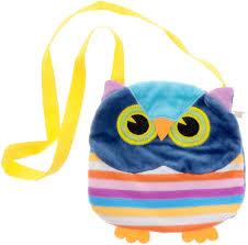 <b>Fancy Сумка детская</b> Сова — купить в интернет-магазине OZON ...