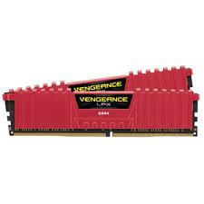 <b>Модуль памяти Corsair</b> 2x16ГБ DDR4 SDRAM Vengeance LPX ...