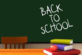 Image result for school starting again