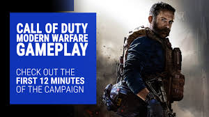 Modern Warfare campaign mission list, rewards and ending explained