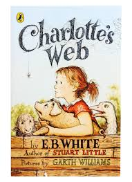 Image result for the story of charlottes web