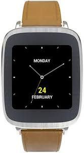 Купить <b>Умные часы Asus ZenWatch</b> Brown по выгодной цене в ...