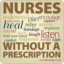 40 of the Best Nursing Quotes on Tumblr | NurseBuff via Relatably.com