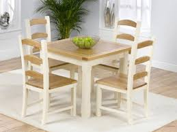 Space Saving Kitchen Table Sets Small Kitchen Table And Chairs Taperedlegs Combined Wooden Dining