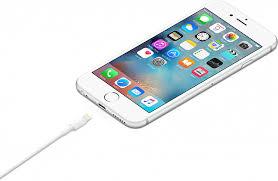 Купить <b>Кабель Apple Lightning</b>/USB (1 м)— цена, описание в ...
