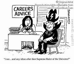 Image result for who is a Career Advice
