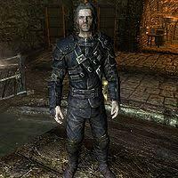 Skyrim:Mercer <b>Frey</b> - The Unofficial Elder Scrolls Pages (UESP)