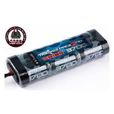 <b>Аккумулятор TEAM ORION</b> Rocket 2 NiMH 7.2В (6s) 3700mAh Soft ...