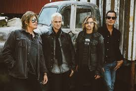 <b>Stone Temple Pilots</b>' Jeff Gutt on filling his predecessors' impossibly ...