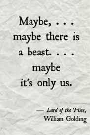 Schoolmarm Follies: Lord of the Flies on Pinterest | Darkness ...