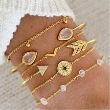 top 10 largest fashion <b>european and american</b> jewelry bracelet list ...
