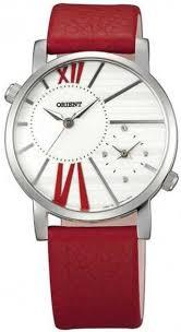 Японские <b>часы Orient</b> Fashionable <b>UB8Y007W</b>, купить оригинал