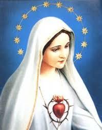 Novena al Cuore Immacolato di Maria