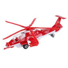 "<b>Вертолет</b> ""<b>Технопарк</b>"" инерционная, Пожарная служба 21см ..."