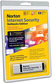 Norton Internet Security Netbook Edition 2009 <b>USB</b> - <b>1</b> User, <b>1PC</b> ...