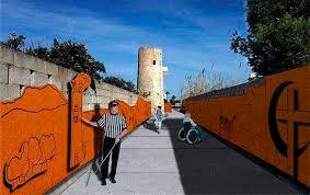 Resultado de imagen de torre de guaita tavernes