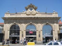 Toulon station
