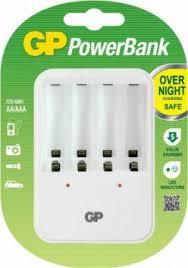 Купить <b>Зарядное устройство GP</b> PowerBank PB420GS в ...