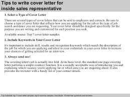 cover letter for sales rep position template inside sales representative cover sales cover letters samples